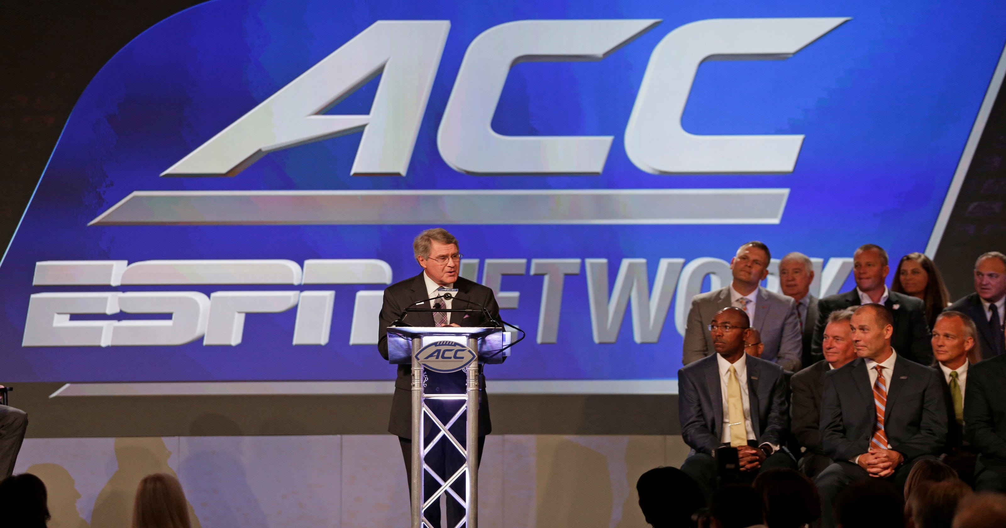 Acc Network Will Be Available On Spectrum Cable