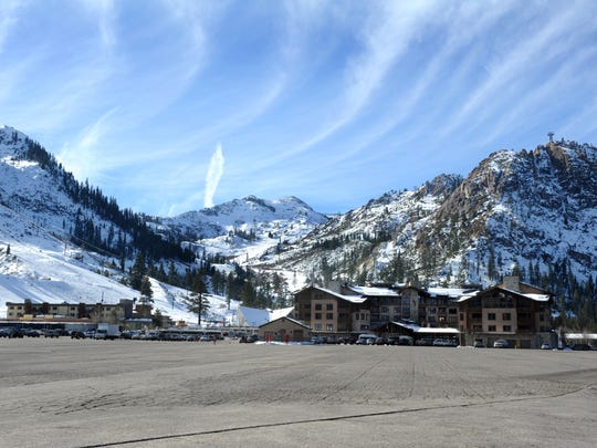 Operators of the Village at Squaw Valley just north of Lake Tahoe are seeking approval to build a year-round indoor recreation center and 850 hotel-condominium units with 1,493 bedrooms on over 80 acres of the resort?s parking lot.