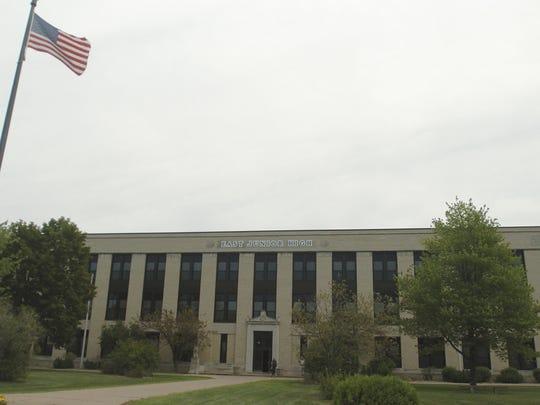 East Junior High School