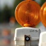 Nighttime U.S. 23 lane closures coming this week