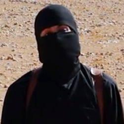 Identity of Islamic State's 'Jihadi John' revealed
