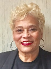Deborah Jackson Hoda, president of the Henderson NAACP Chapter. 02/03/2017