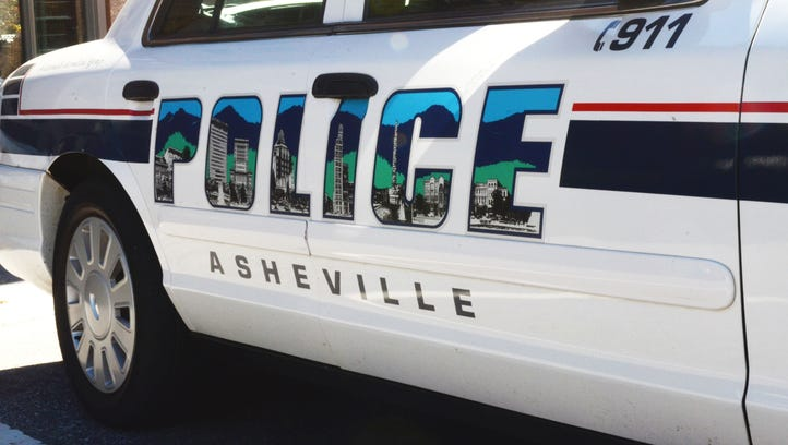 Guns, ammunition found during Asheville search