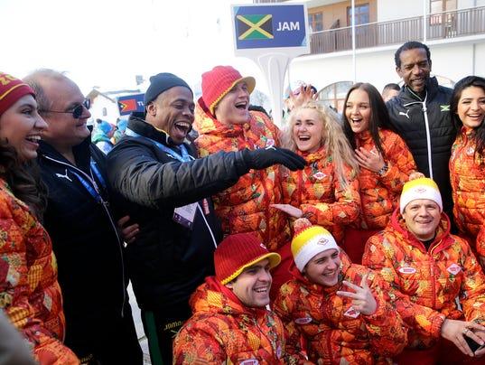 2014-2-6 jamaica bobsled