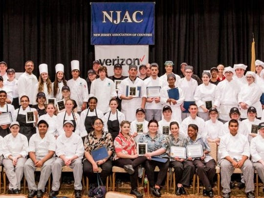 The New Jersey Association of Counties (NJAC) will host the 6th annual county vocational-technical school cook-off challenge at 12:30 p.m. on May 12 at Caesar's in Atlantic City.