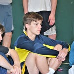 Pennfield's Jaycob Herpin wrestling with epilepsy