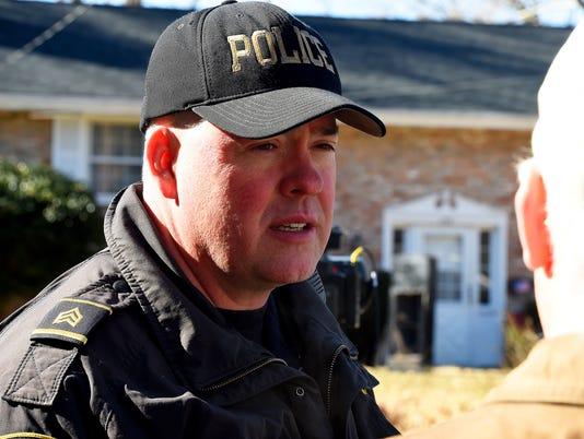 Drug bust in Waynesboro
