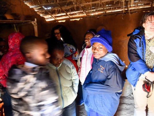 Uganda Kids Choir2