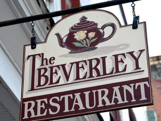 The Beverley Restaurant