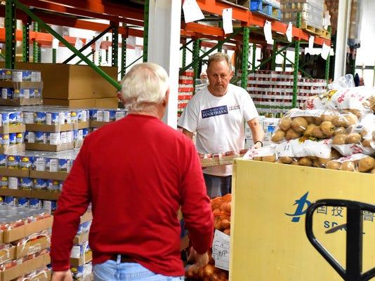 Blue Ridge Area Food Bank 2