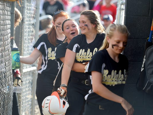 4Buffalo Gap defeats Madison County 11-7
