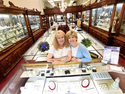 New owners of H.L. Lang & Co. Jewelers