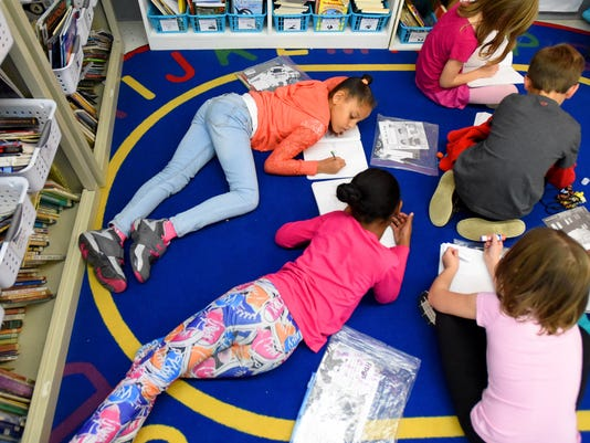 Literacy / Reading class
