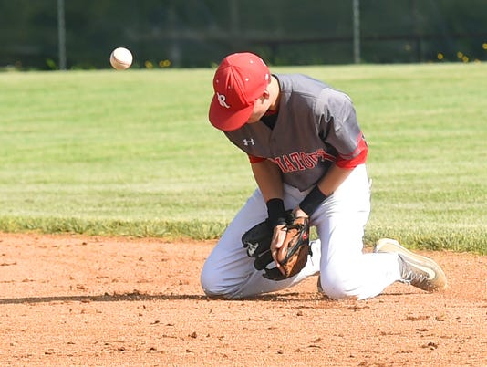 Luray at Riverheads Conference 44 championship