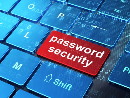 Upgrading your password from 10 characters to 12 can exponentially improve your security.