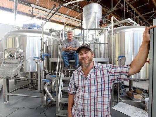 Basic City Beer Co.