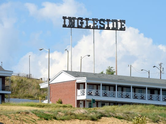 Ingleside Resort located at 1410 Commerce Road in Staunton.