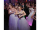 Debutantes, pages, escorts and guests enjoyed the dance