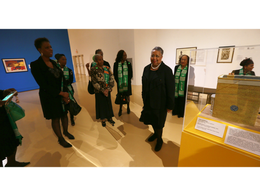 The Harmon and Harriet Kelley Collection of African-American Art: Works on Paper