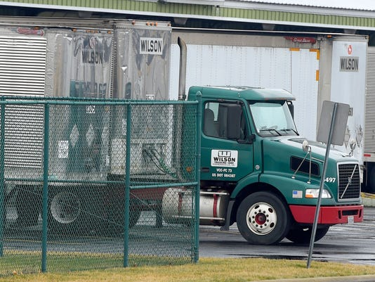 Wilson Trucking