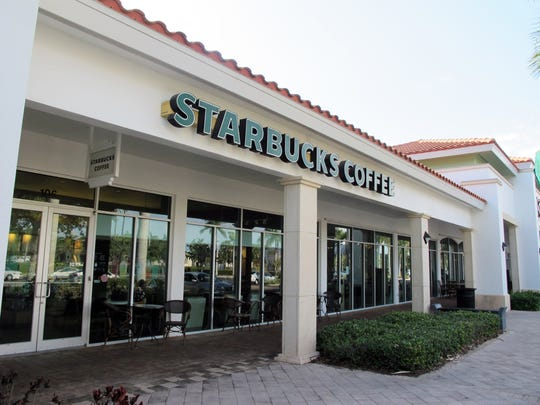 Starbucks plans to close the coffee chain's oldest location in Collier County. The coffee shop at 15495 U.S. 41 N. in the Shoppes at Audubon in North Naples will cease operations as of June 25 after operating for more than 15 years.