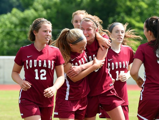 Stuarts Draft girls win Group 2A semifinal