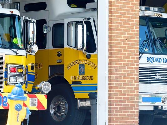 Company 10 fire station