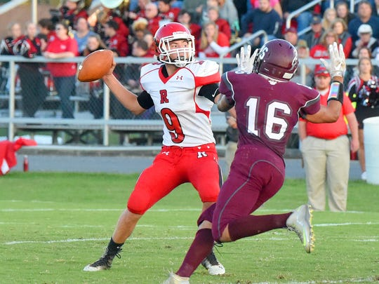 Riverheads will get an extra week before taking the field and defending its state championship, but other area high school teams start football season on Aug. 24.