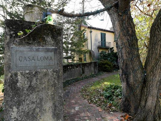 Casa Loma - House Tours