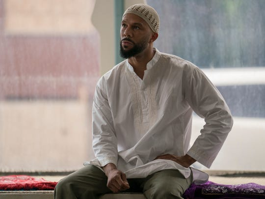 Common in 'The Chi.'