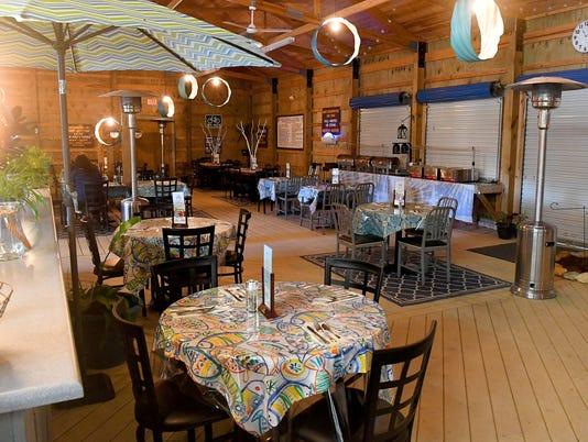 Acres Eatery at Shenandoah Acres