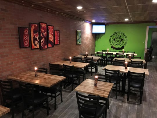 ZaZa Mexican restaurant debuted Feb. 19 in the former space of Kirk's Coney Island on Marco Island.