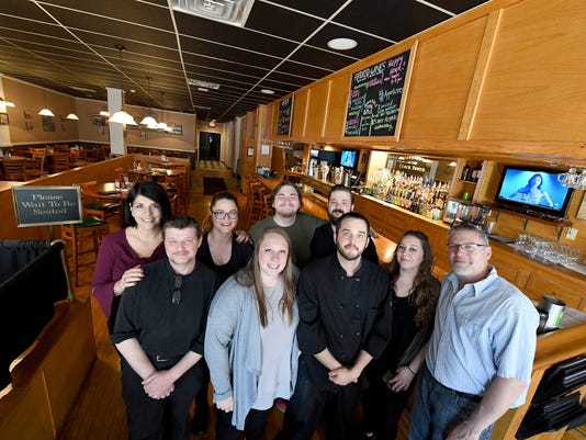 Clocktower has new owners