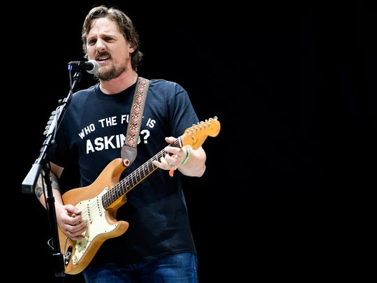Sturgill Simpson will perform at Woodstock 50, which takes place Aug. 16-18 in Watkins Glen, New York.