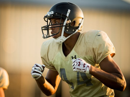 Reggie Grimes II has transferred to Ravenwood from Mt. Juliet and will be eligible in the fall, Ravenwood coach Matt Daniels has confirmed.