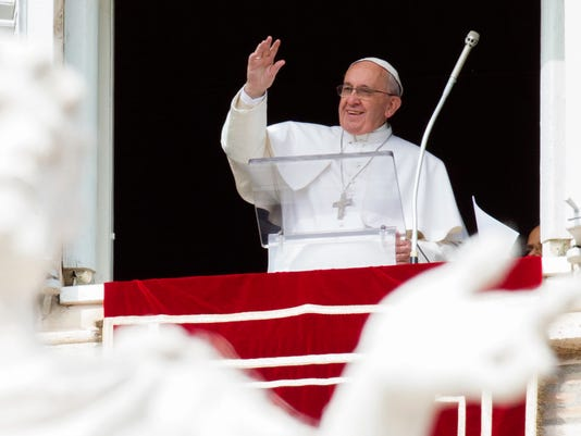 Pope Francis Memorable Controversial Quotes
