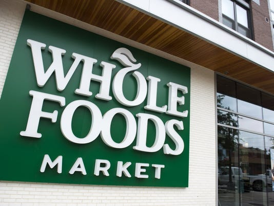 Whole Foods Gets Top Sustainable Seafood Grade Sprouts Above Average