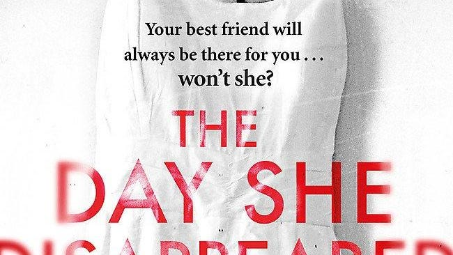 """""""The Day She Disappeared"""" by Christobel Kent"""