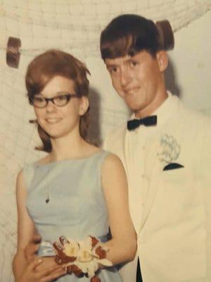 Mickey and Vicki Kissick 50th Anniversary