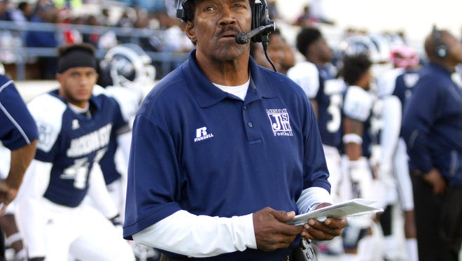Coach Harold Jackson and his Jackson State Tigers will play Southern on Sept. 19 on ESPN3.