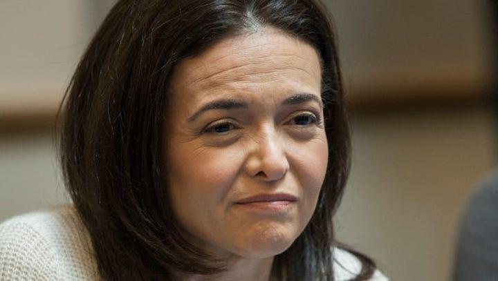 Facebook's Sheryl Sandberg pledges to release update on civil rights audit