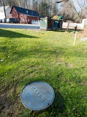 The Jericho Historical Society says with a failure of its primary septic system, both the school and the Old Red Mill are relying on a backup system. Combine that with concerns over the Champlain Valley Water District pipeline and wetlands nearby, the society decided it couldn't risk further stress on its septic system.