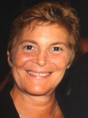 Laura M. Letson
