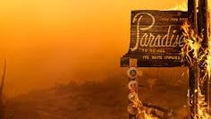 """""""Rebuilding Paradise"""" explores the aftermath of the 2018 Camp Fire in California."""
