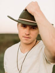 """Country singer and former contestant on """"The Voice"""""""
