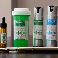 Medical marijuana that will be dispensed by Etain LLC will be come in various oil based forms, including tincture, oral spray, capsules, and vapor. The company will dispense the medical marijuana at its location on Main Street in Yonkers.
