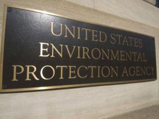 The U.S. Environmental Protection Agency proposed a