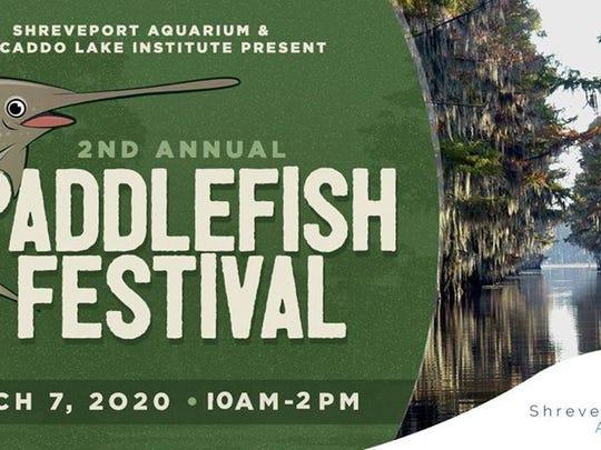Paddlefish Festival