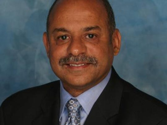 Former Cincinnati Mayor Dwight Tillery, CEO of the