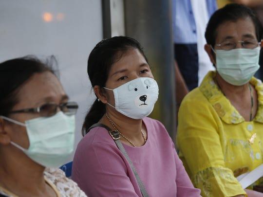 Asia Smog